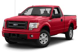 100 2013 Ford Truck F150 Specs And Prices