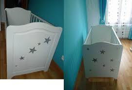 meuble chambre de bébé meuble chambre bébé stéphanie et éléonore déco