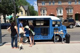 Toronto Food Trucks On Twitter: