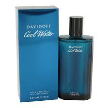 cool water cologne by davidoff 4 2 oz eau de