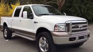 2006 FORD F350 KING RANCH FOR SALE IN LANGLEY, BC $22,990 - YouTube