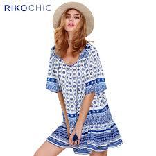 popular casual beach wear dress buy cheap casual beach wear dress