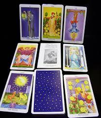 Universal Waite Tarot Deck Instructions by Rider Waite Tarot 78 Radiant Cards Deck Pamela Colman Smith