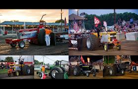 100 Central Ohio Truck Pullers 2 0 1 8 P R O G R A M