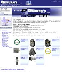 100 Ogburn Truck Parts S Competitors Revenue And Employees Owler