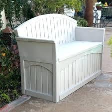 Outdoor Storage Bench Outdoor Bench Seats With Storage Fresh