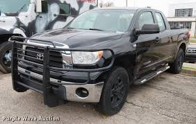 100 Toyota Full Size Truck 2008 Tundra Double Cab Pickup Truck Item DN9199 S