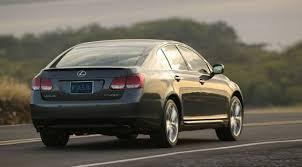 Lexus GS450h 2007 review by CAR Magazine