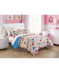 BIG Deal on Kids Boho Girl Bed In A Bag by Mainstays