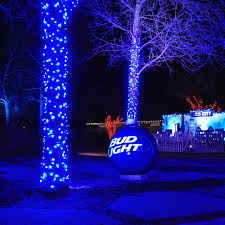 Brewery Lights Returns to Anheuser Busch Fort Collins