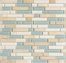 american olean legacy glass lg45 arctic glass tile and