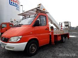 100 Mateco Truck Equipment Bison TA 22 2006 Mounted Aerial Platforms Mascus Ireland