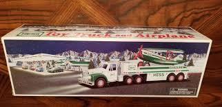 2002 HESS TOY TRUCK AND AIRPLANE – MINT IN BOX! – Collectibles 2013 Hess Toy Truck Tractor 885111002804 Ebay John Dobbyn Copywriter New York Commercial Youtube 2003 And Race Cars Trucks By The Year Guide Childhoodreamer Toys Values Descriptions Evan Laurens Cool Blog 2113 Classic Toys Hagerty Articles Toy Truck Coupons Hughes Wheels Deals Bossier City La Amazoncom Mini Miniature Lot Set 2009 2010 2011 Through Years Newsday