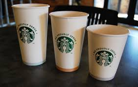 Sizes Of Starbucks Drinks Vary In Price Depending On Size And Whether Or Not The Coffee Shop Is Licensed Photo By Hanwool Lee