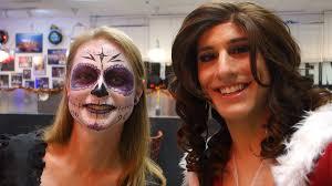 Crossdressed For Halloween by Dresstech Store Crossdressing Blog