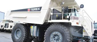 Scania To Power Terex TR60 Rigid Dump Trucks | Scania Group