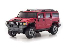 100 H2 Truck Buy Kyosho MiniZ Overland Sports RC Hummer Pink Online At