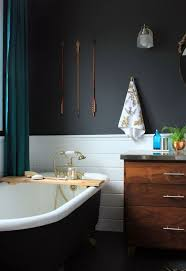 Beautiful Colors For Bathroom Walls by Remodelaholic Color Spotlight Benjamin Moore Wrought Iron