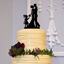 Wedding CakesCool Country Cake Topper From Every Angle Diy Ideas Cool