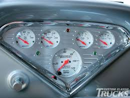 1958 Chevy Apache Pickup Truck | THE On My List...List | Pinterest ... 196063 Chevrolet Truck 5 Gauge Dash Panel Excludes Gmc Trucks Watchful Eye Why Your Diesel Needs Aftermarket Gauges Drivgline 7387 Chevy Fs Avaitor Youtube Upgrade Superstock For 196166 Ford F100 Blacktop Magazine What Your 51959 Chevy Should Never Be Without Myrideismecom Resurrected 2006 Dodge 2500 Race 1958 Apache Pickup The On My List Pinterest F350 Dump Practically Perfect Photo Image Gallery Lmc Gauging Success Hot Rod Network Performance Page 2 Resource