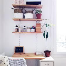 petit bureau chambre merci raoul diy un petit bureau tout simple et pratique