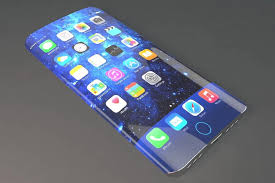 Rumor all OLED models of the 2017 iPhone will be curved — Apple