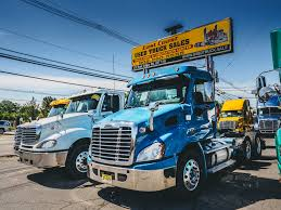 East Coast Used Truck Sales