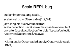 Decorator Pattern Java Io by Review Observable Design Pattern Ppt Download