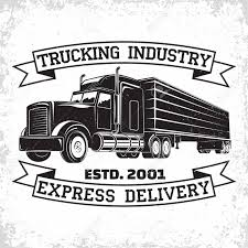 Trucking Company Logo Design, Emblem Of Truck Rental Organisation ... Fleet Management Van And Commercial Truck Leasing Company In Inrstate Truck Center Sckton Turlock Ca Intertional Decarolis Rental Repair Service Center Toronto Sun Classifieds Heavy Duty Vehicles 2013 Penske 2017 Ford F650 V10 Gashydraulic Brake Flickr Find The Best Trailer Equipment For Rent By R5solutions Issuu Commercialease Vehicle Fancing Official Site Illinois Car Sales Rentals Coffman