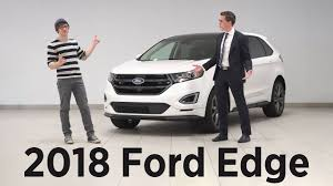 2018 Ford Edge Review - YouTube Big Rig Video Game Theater Clowns Unlimited Our Bicycle Rental Delivery Trucks Park City Bike Demos Operators What Does The Future Of Car Look Like Ampulla 5m16 Ft Door Edge Guards For Most Sedans And Suv Compare Sizes Classes Enterprise Rentacar Transportation Services Ltd Home Pickup Truck 12 Ton Tulsa Ok 2018 Ford Titanium 20l Awd Full Review Test Drive 2000 New Updates 2019 20 Keast Auto Center In Harlan Ia A Walnut Sioux Chevrolet 2017 Full Review Test Drive