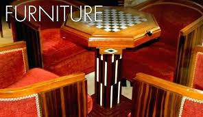 deco furniture design history style definition libraryndp info
