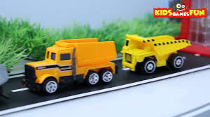 Kids Games Fun | Excavator And Dump Truck Miniature Car, Built ... Truck And Excavator Dump Roller Trucks Street Amazoncom Toystate Cat Tough Tracks 8 Toys Games Video For Children Real Kids Volvo Fmx 2014 V10 Spintires Mudrunner Mod Cstruction Squad Crane Build A Garbage Driving Simulator Game Android Apps On Google Ets 2 Hino 500 Blong Kejar Muatan Sukabumi Youtube Games Fun Dump Truck Miniature Car Built Amazonsmile Fajiabao Push Back Car Set Toy Mini Digging Learn Heavy Machines Cars For Euro Giant Dump Truck Ets2 Spotlight City Driver Sim Play