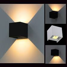 furniture captivating led outdoor wall sconce modern outdoor