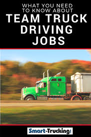 100 Weekend Truck Driving Jobs What You Need To Know About Team Best Of Smart