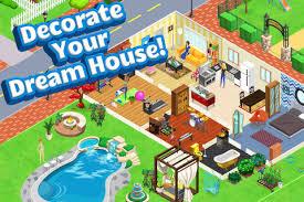 Home Design Story Dream Life Amusing Home Design Game Home