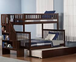 Build Loft Bed Ladder by Build Bunk Beds For Camper Best 25 Build A Bed Ideas On Pinterest