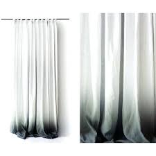 White And Gray Curtains Target by Grey Ombre Curtains Interiors Magnificent Green And Gray Curtains