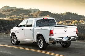 100 2014 Dodge Pickup Trucks Ram 1500 Laramie Ecodiesel Rear Photo 57819091 Automotivecom