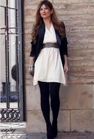 Vestido Corto Blanco 500x733