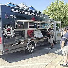 100 Food Trucks Tulsa Competing On Network Reality Show Make