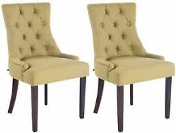 2x esszimmerstühle grün küchenstühle esszimmerstuhl stühle