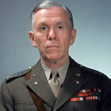 Most Decorated Us Soldiers In History by George C Marshall Jr Government Official General Biography Com