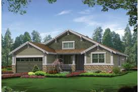 Craftsman Style House Plans Ranch by 19 Craftsman Style Ranch Home Design Craftsman Style Homes With