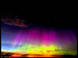 Northern Lights Missoula MT 06 22 2015