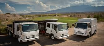 Isuzu Trucks For Sale - Page 2 Of 2 - Whatever Your Trucking Need Is ...