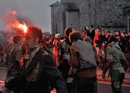European Countries That Dont Celebrate Halloween by The Top 5 Halloween Events In Ireland In 2016