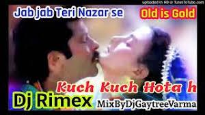 kuch kuch hota hai dj remix mp3 song