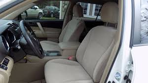 2008 Toyota Highlander Captains Chairs by 2008 Toyota Highlander 4dr Suv In Houston Tx Texstar Auto Group