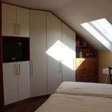 schlafzimmer kirschbaum massiv mit flächen deckend weiß