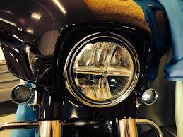2014 glide what headlight bulb harley davidson forums